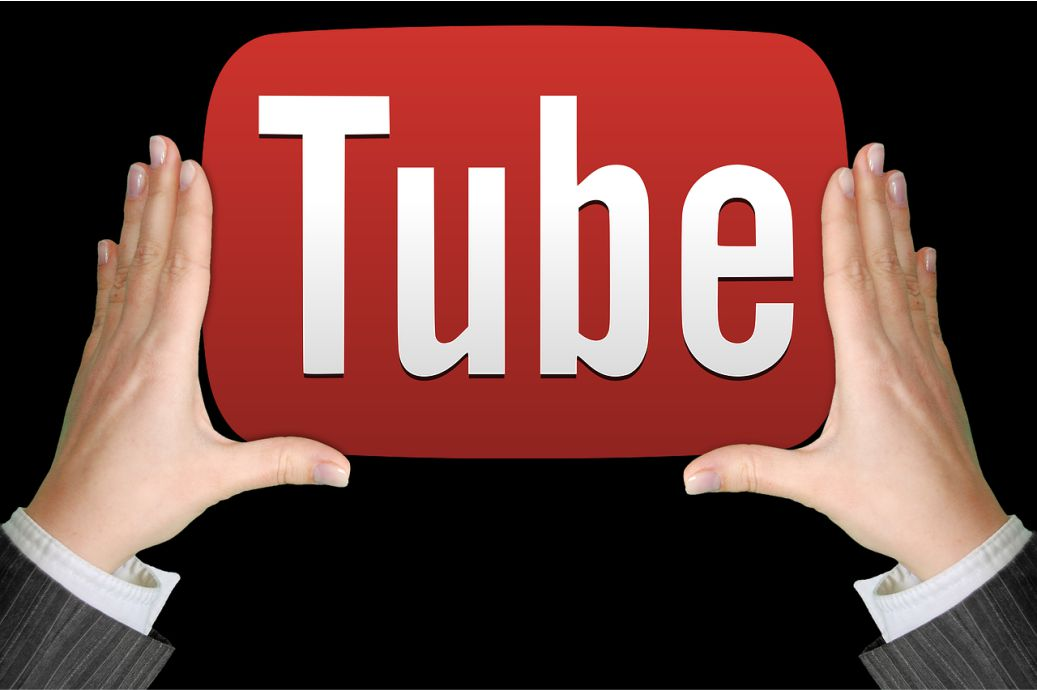 Jak zarobić na social mediach - youtube